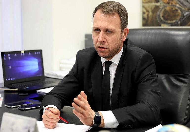 ЈАНУШЕВ: Ја повикуваме дијаспората да се пријави за гласање и да ни се придружи во обновата на Македонија