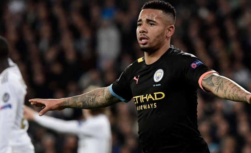 ЛШ: Сити го победи Реал во Мадрид, Јувентус со пораз од Лион