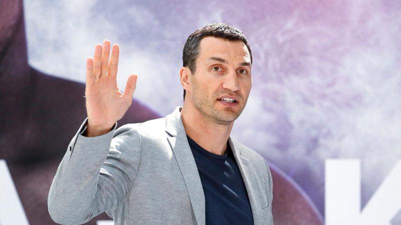 Бокс: Владимир Кличко не исклучува враќање во рингот