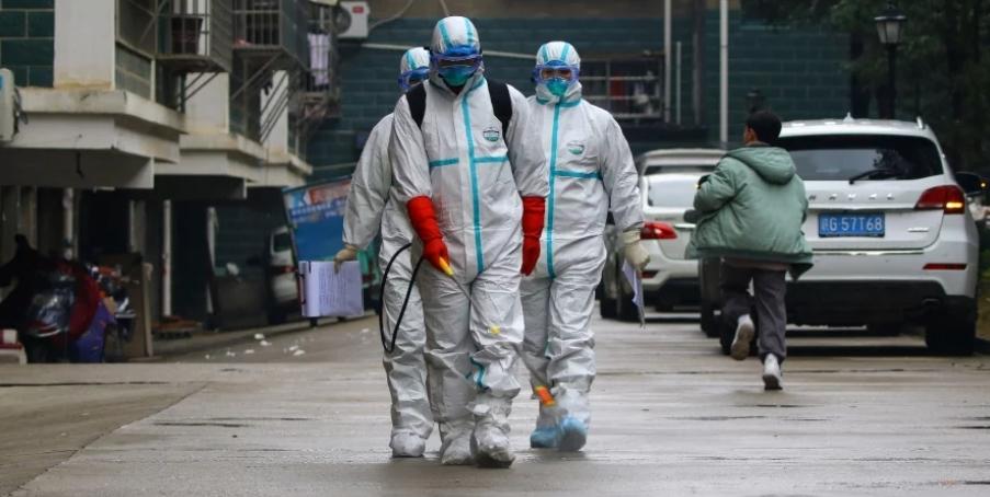 Кина: Се намалува бројот на заразени од коронавирусот