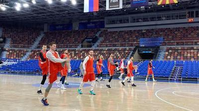 Кошарка евроквалификации: Македонија го изгуби дуелот со Русија во Перм