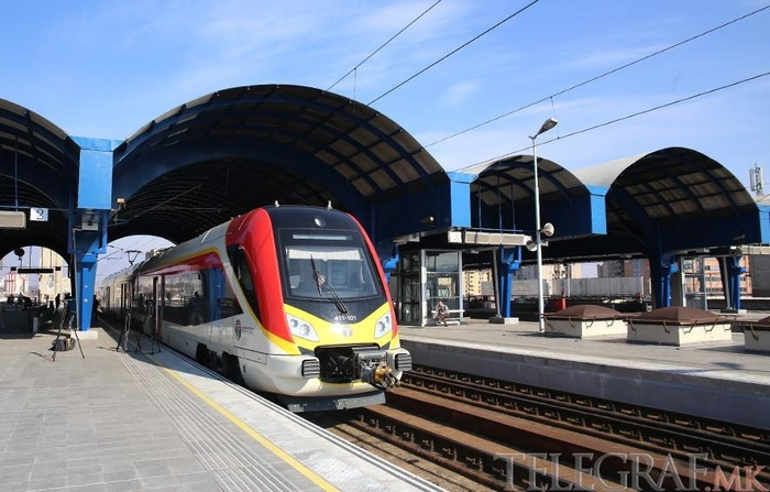 СИНДИКАТ ПРОТИВ НЕЗАВИСНИОТ СИНДИКАТ: Возовите во Македонија се незаконски сопрени