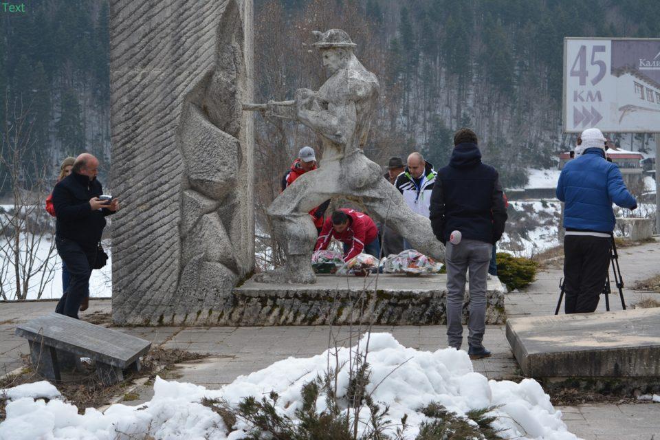 Мавровски меморијал: На 24 февруари по 57-ми пат сеќавање на загинатите градители