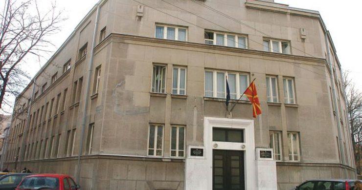 ПРОГРАМА: Македонските писатели се граѓани од трет ред во Македонија!