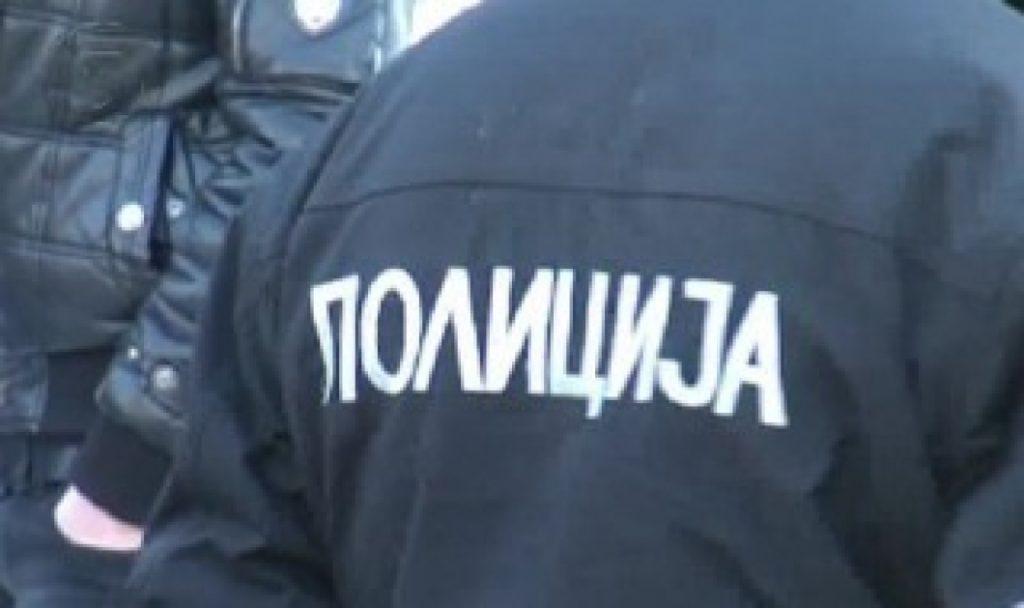 Полицијата трага по мајка и 14- годишен син од Скопје