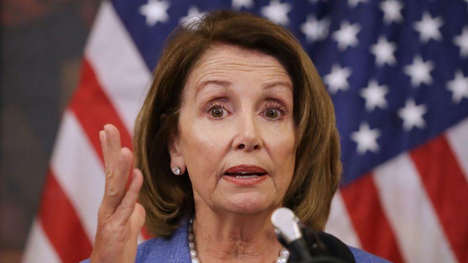 Ненси Пелоси во Минхен побара државите да го игнорираат Хуавеј