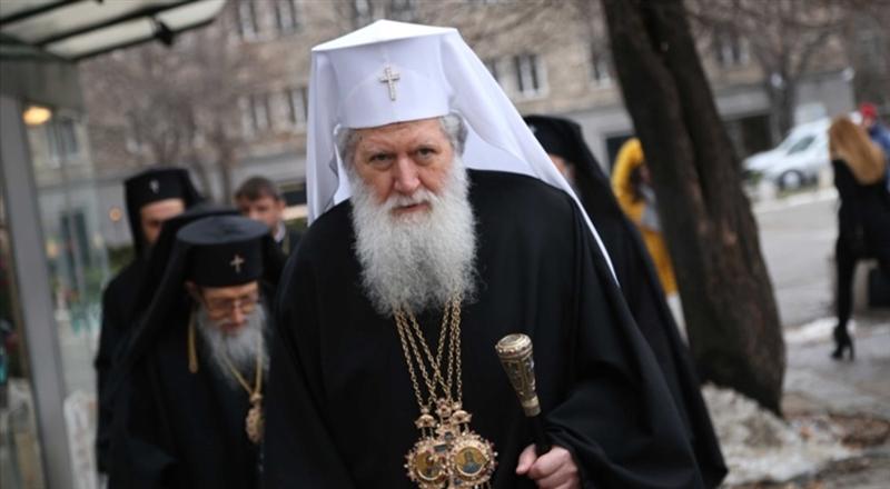 Софија: Бугарскиот патријарх Неофит во сериозна состојба е пренесен во болница