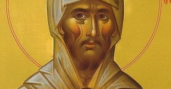 КАЛЕНДАР НА МПЦ: Денеска е Преподобен Ефрем Сирин
