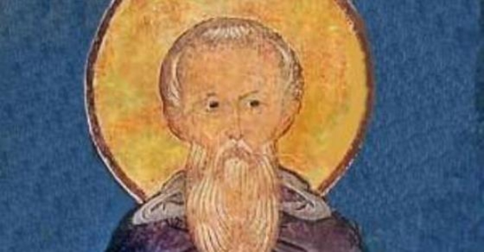 КАЛЕНДАР НА МПЦ: Денеска е Преподобен Партениј Лампсакиски, на кого Бог му дарил моќ со молитва да исцелува