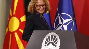 ШЕКЕРИНСКА: Нема веќе јунак против Договорот од Преспа и гласовите за НАТО во Собранието