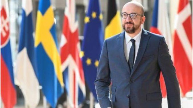 ПАРИТЕ СОЗДАДОА ДРАМА: Мишел го прекина самитот за буџетот на ЕУ
