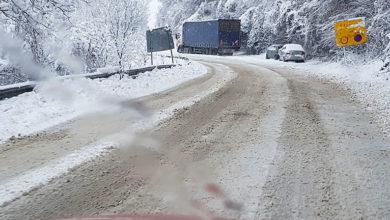 МАКЕДОНИЈА ПАТ: Укинати забраните поради врнежи од снег на Плетвар и кон Попова Шапка