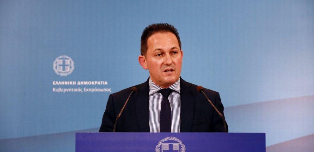 ДОПРВА ЌЕ ИМА УЦЕНИ: Пецас порача дека отворање и затворање на поглавјата ќе има само ако се задоволени грчките интереси