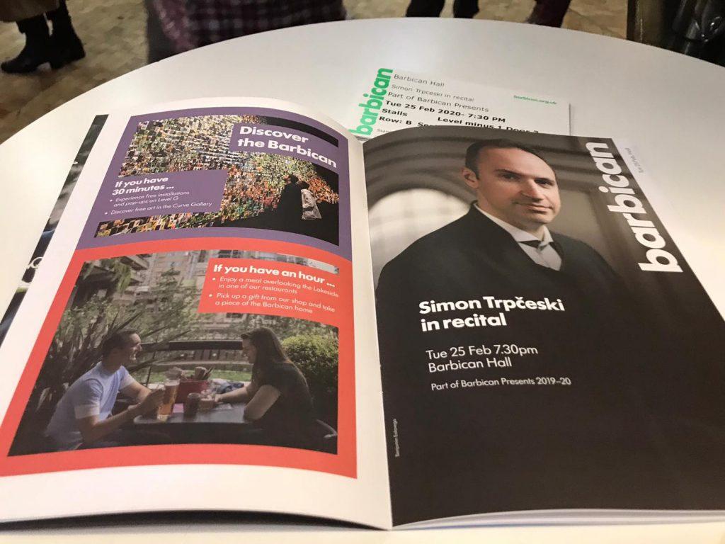 НАСТАПИ НА МАКЕДОНСКИОТ ПИЈАНИСТ: Овации и ласкави критики за маестро Трпчески во Даблин и Лондон