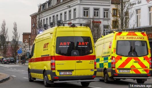 Во Белгија почина 12-годишно девојче од коронавирусот