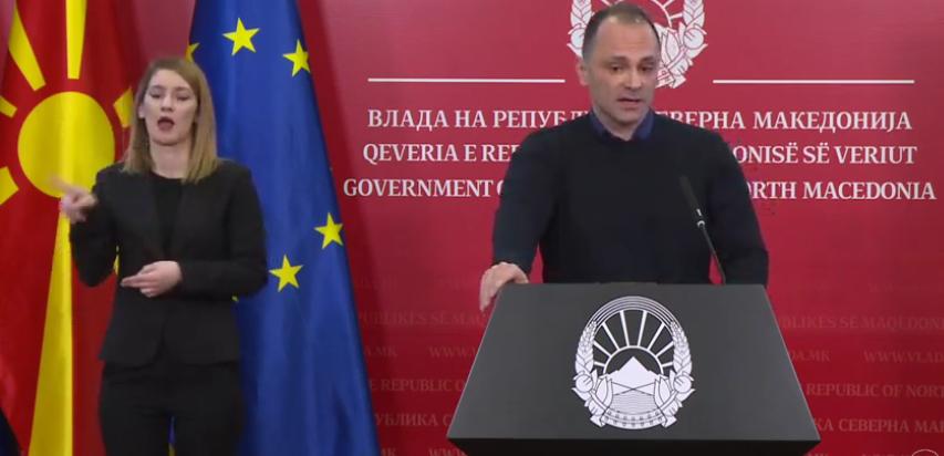 Имаме најголем број мртви во регионот и единствени сме на Балканот со втор бран, ама Филипче тврди: Точно знаеме што се случува!