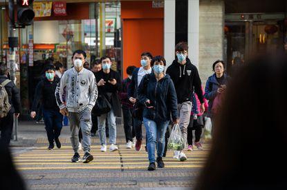 КОРОНА ОГРАНИЧУВАЊА: Кина затвори 4,9 милиони жители околу Пекинг заради новите случаи