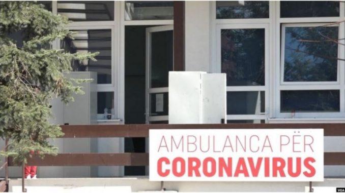 СРАМОТА Е ДА СЕ СПОРЕДУВAМЕ: Во Албанија во последните 24 часа ниту еден хоспитализиран, а вакцинирани се 600 000 лица!