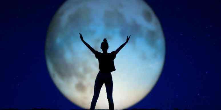 АЛАРМ ОД ЗЕМЈИНИОТ САТЕЛИТ: Нивото на радијација на Месечината е алармантно високо