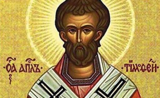 КАЛЕНДАР НА МПЦ: Денеска е Преподобен Тимотеј, монах од Олимп, и св. Евстатиј Антиохиски, заштитник на православното учење