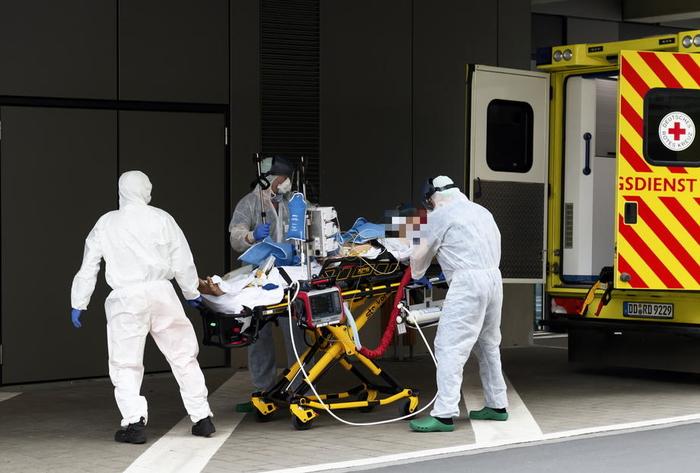 ПОСЛЕДНИ БРОЈКИ: Утрово започна со 1 016 413 заразени од Ковид19 во светот