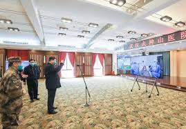 КИНА ГО ИСЧИСТИ КОВИД-19: Во болниците во Вухан нема ниту еден заболен од коронавирус