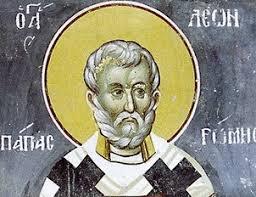 КАЛЕНДАР НА МПЦ: Денеска е Св. Лав папа Римски, Италијанец заслужен за православната вера