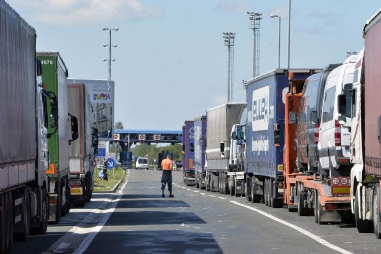 ТРАНСАПОРТЕРИ: Посебни пунктови за корона-тестови и продолжен рок за регистрација на возилата