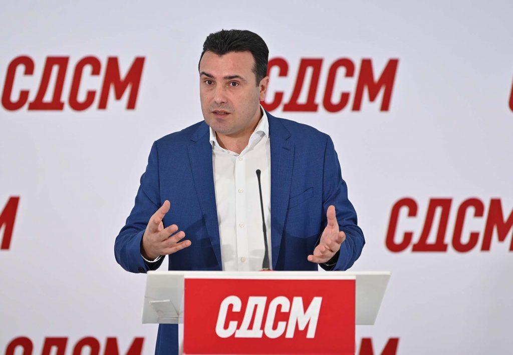 ШВЕРЦЕРСКИ: Собранието со 62 гласови експресно и изгласа доверба на Владата на Заев