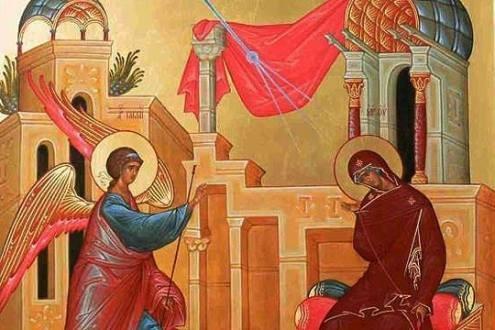 УТРЕ Е СВЕТО БЛАГОВЕШТЕНИЕ: Празник на Пресвета Богородица, мајката која дала нов живот