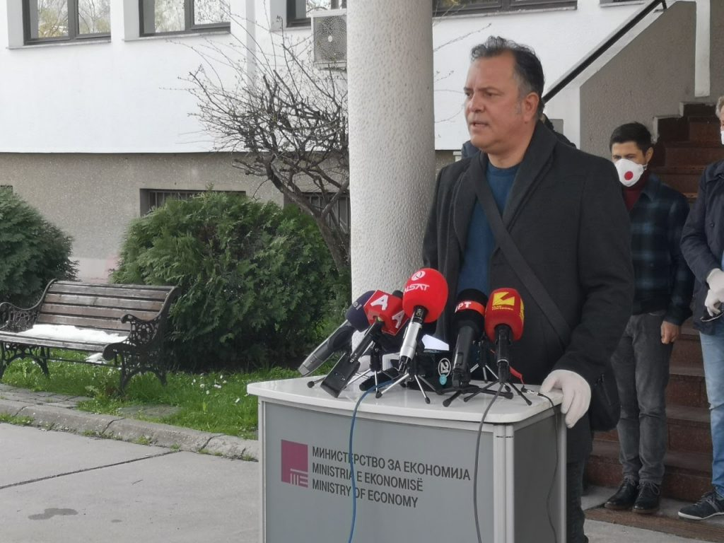 МИНИСТЕРСТВО ЗА ЕКОНОМИЈА: Македонија увезува пченица и ја укинува забраната за извоз на брашно