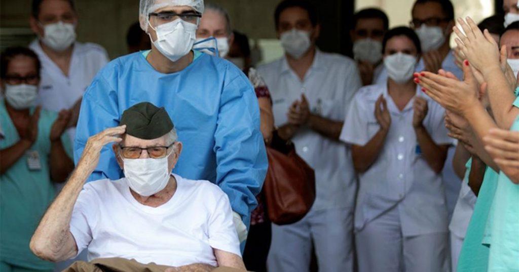 Бразил: Tри милиони заразени со Ковид-19