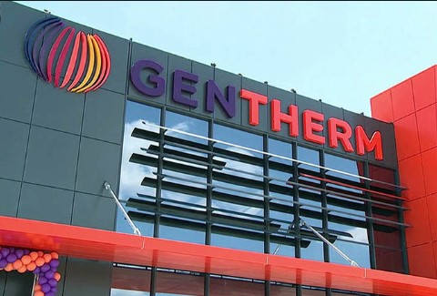 """""""Гентерм"""" затворена откако вработен бил во контакт со лице позитивно на КОВИД 19"""
