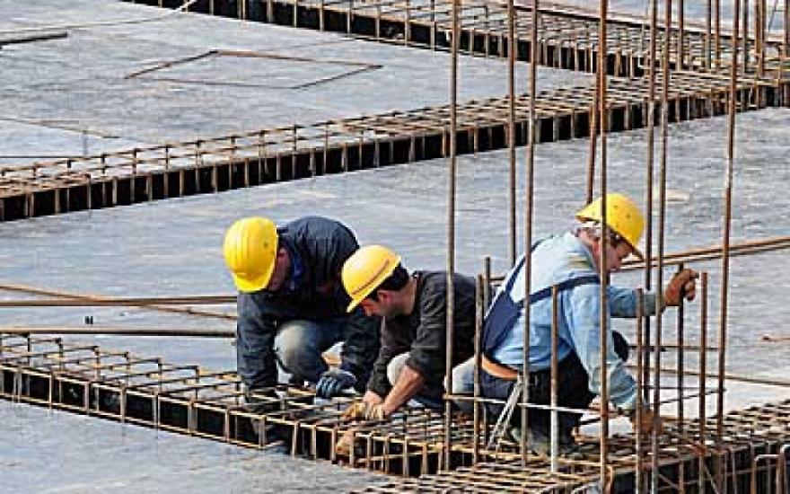 КАРАНТИНИТЕ ПРЕСТАНАА, КОЛАПСОТ ПРОДОЛЖУВА: Пад од 9 отсто на индустриското производство во август!