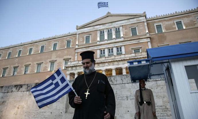 Грција: Забрана за литии, вонредни мерки во Лариса
