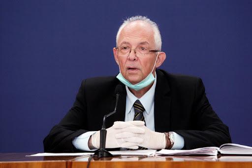 КРИЗЕН ШТАБ: Србија не ја држи ситуацијата во свои раце, следнава недела кулминација на епидемијата