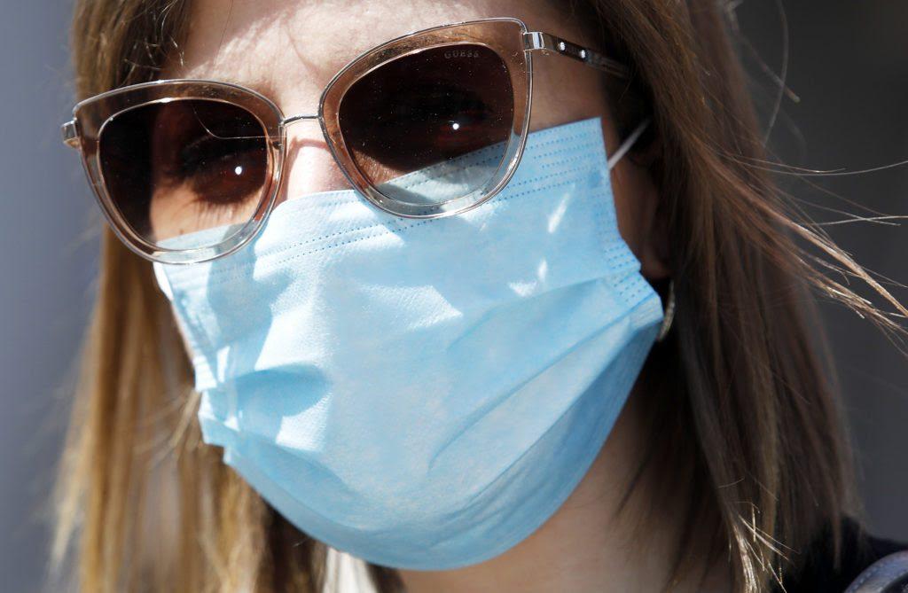 МВР: Казнети 423 лица оти не носеле маска