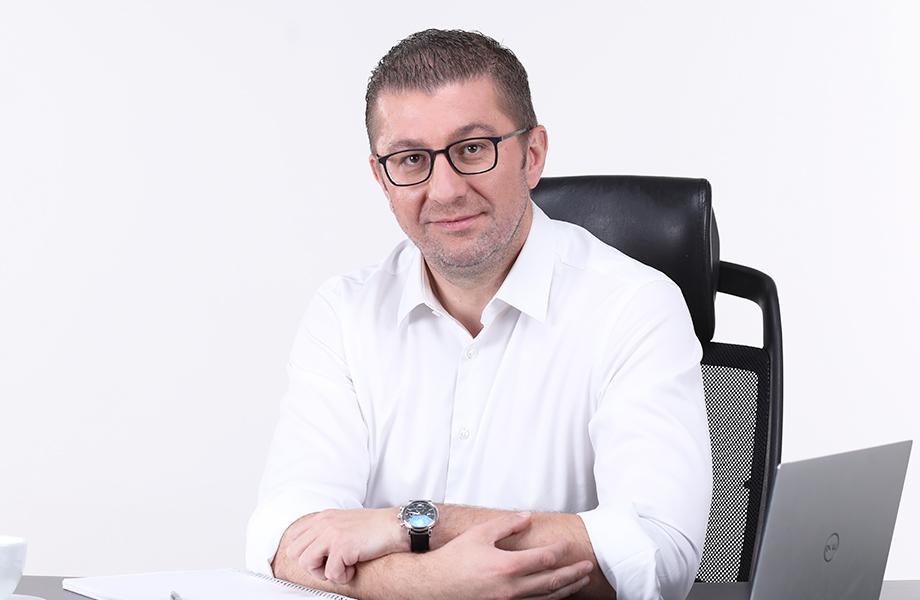 МИЦКОСКИ: Нападот врз Дурловски е последица на нервоза на власта