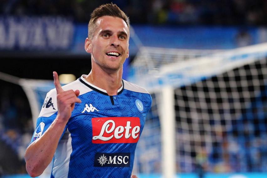 Серија А: Милан го сака Милик од Наполи