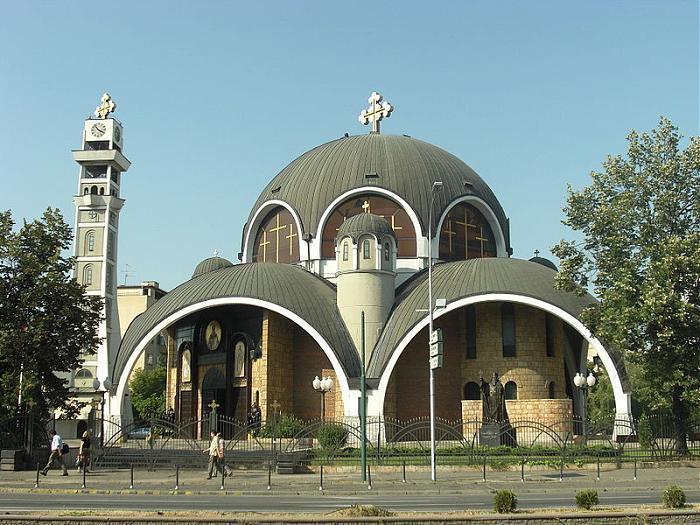 НА ДЕНЕШЕН ДЕН: Во Охрид е прогласена автокефалност на МПЦ, а тоа предизвикало бура во СПЦ која трае до денешни дни