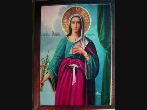 КАЛЕНДАР НА МПЦ: Денеска е преп. маченик Јован и св. маченица Фотина, која имала ретка среќа да позборува со Самиот Господ Христос