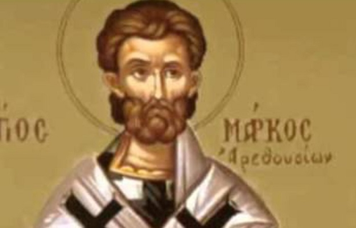 КАЛЕНДАР НА МПЦ: Денеска е Св. Марко Исповедник