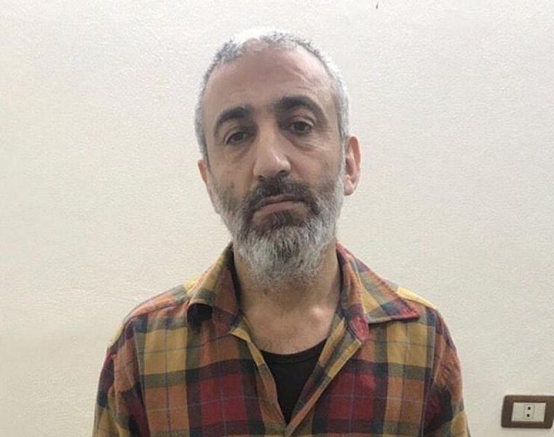 Ирак: Уапсен Абдулнасер Кирдаш, еден од лидерте на ИД