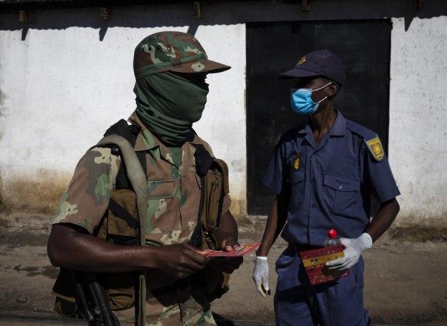 Африка: Во неколку земји стотици луѓе заразени со коронавирусот избегале од карантин