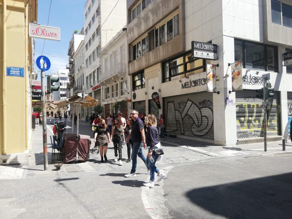 Грција: Грант до 5.000 евра за угостителите да набават греење за надворешните делови од локалите