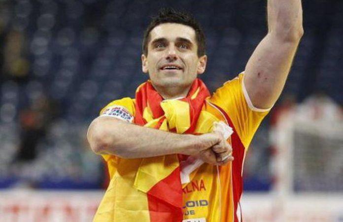 ЛАЗАРОВ НАЈАВИ КРАЈ: Македонскиот капитен уште една година и оди во ракометна пензија