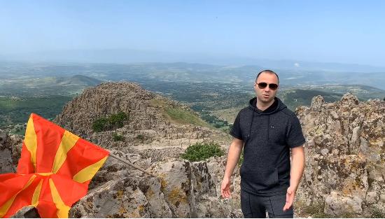 МИСАЈЛОВСКИ: Зда ги промовираме македонските убавини