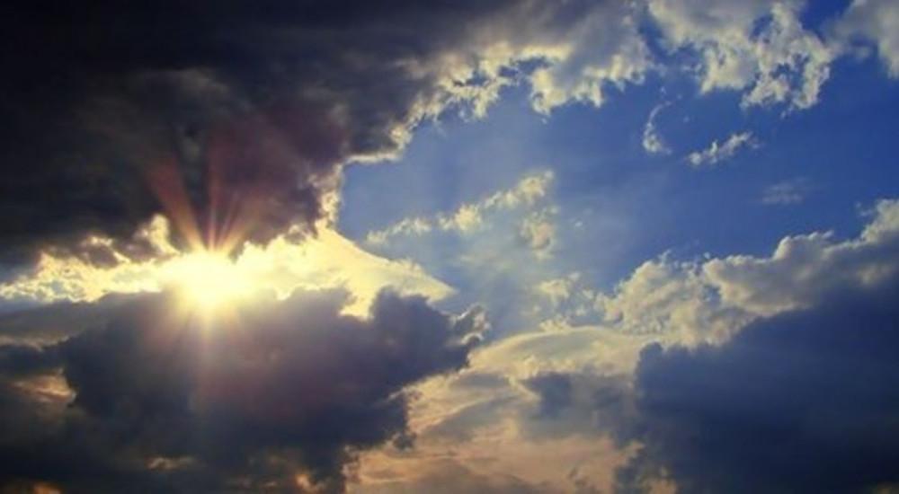 УХМР: Нестабилно и во наредите денови со максимална температура до 36 степени