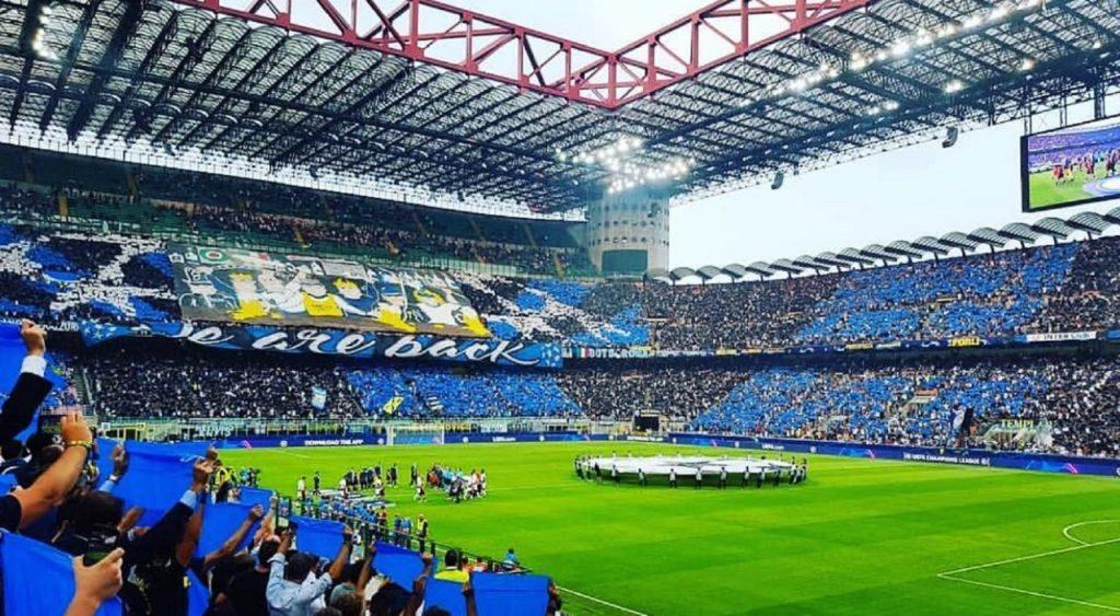 """Нов стадион во Милано: Ќе се руши легендарниот """"Сан Сиро"""", односно """"Џузепе Меаца"""""""