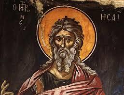 КАЛЕНДАР НА МПЦ: Денеска е Св. пророк Исаиј, кој го пророкувал зачнувањето на пресветата Дева и други пророштва